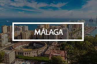 apartamentos y viviendas en malaga